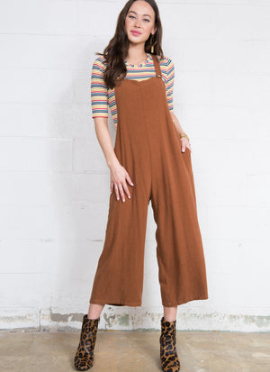 Overall Jumpsuit R2067