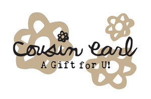 Cousin Earl Gift Card