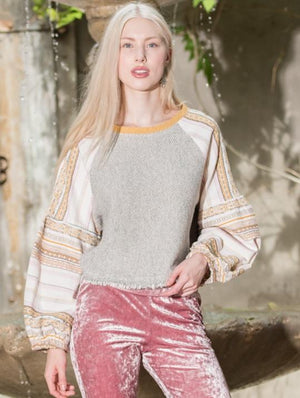 Tapestry Sleeved R6297 IVG
