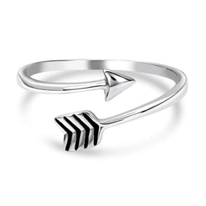 Arrow Ring - Rings