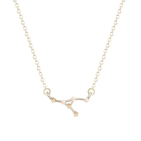 Constellation Necklace - Necklace