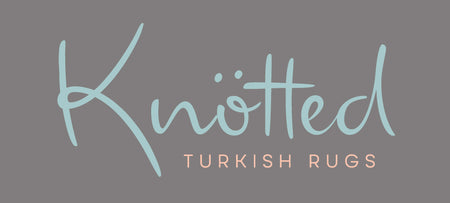 Knotted Turkish Rugs