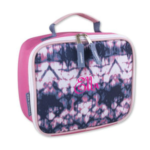 Personalized Insulated Cooler Bag /Lunch Bag
