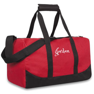 Personalized Duffel Bag For Travel /College Bag