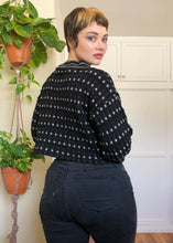 Vintage Cozy Altered Sweater - XL/2X