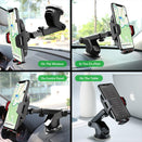 Car Phone Mount Pleasures Of Life