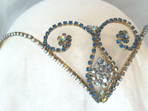 Bluebird Diadem **Ready to Ship**