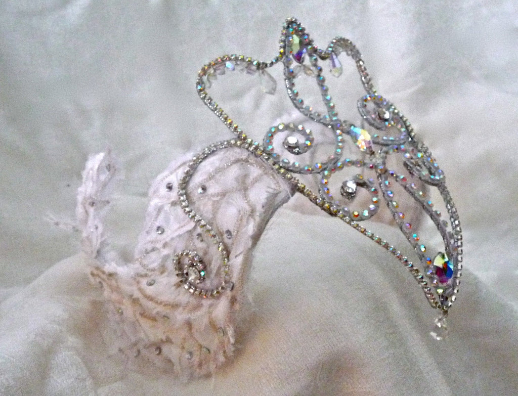 White Swan **Made to Order**
