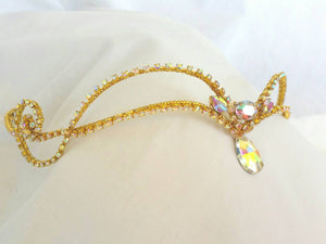 'Tifphani' Diadem ** Ready to Ship**
