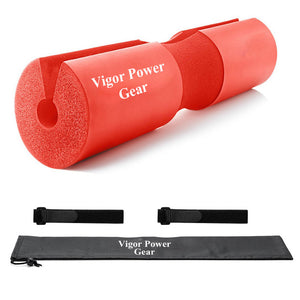 Vigor Power Barbell Pad