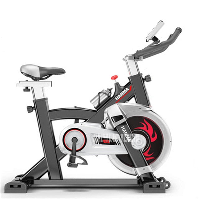 Home Dynamic Cycle Machine Ultra Quiet Fitness Bike