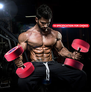 High Quality Dumbbells for Fitness