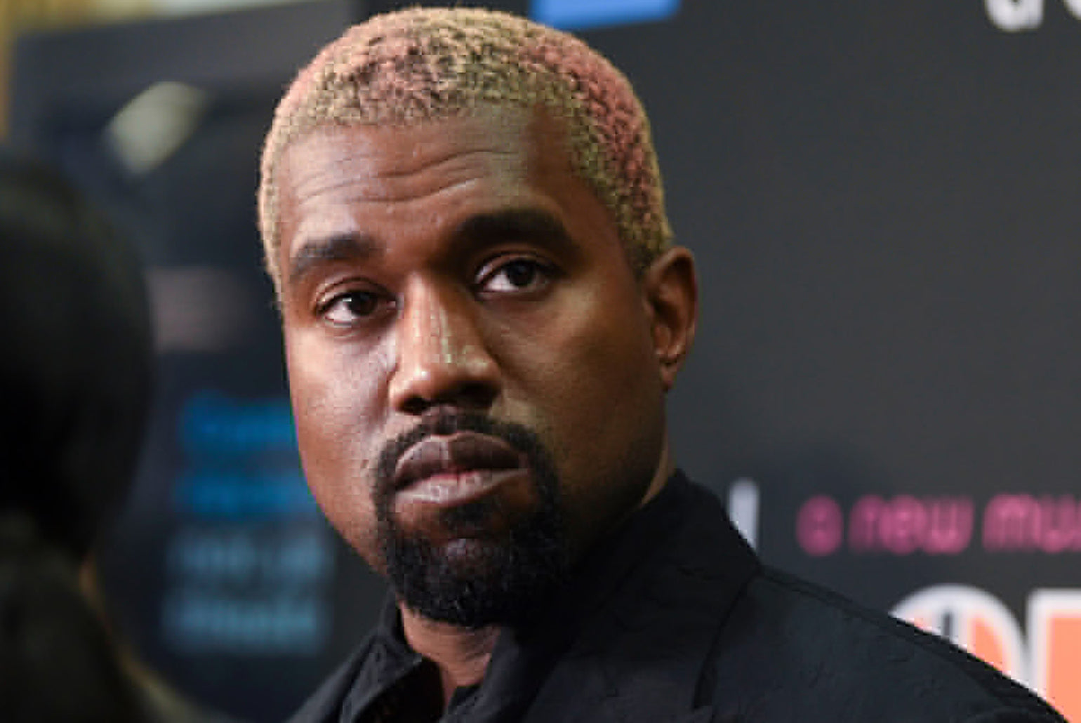 KANYE WEST'S TWITTER STORM SHOWS US WE NEED TO BE MORE UNDERSTANDING ABOUT MENTAL HEALTH