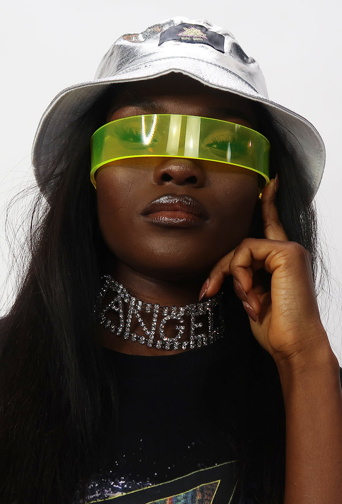 Neon Outer Space Shades - Amarachi Jewellery
