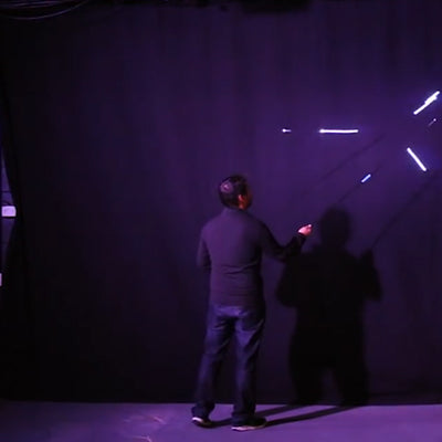 Motion Tracking with Laser Systems
