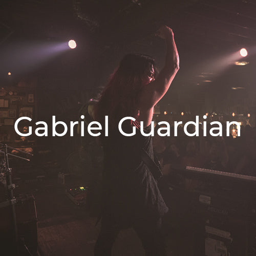 Behind The Scenes with Gabriel Guardian