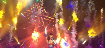 KATY PERRY: PRISMATIC WORLD TOUR