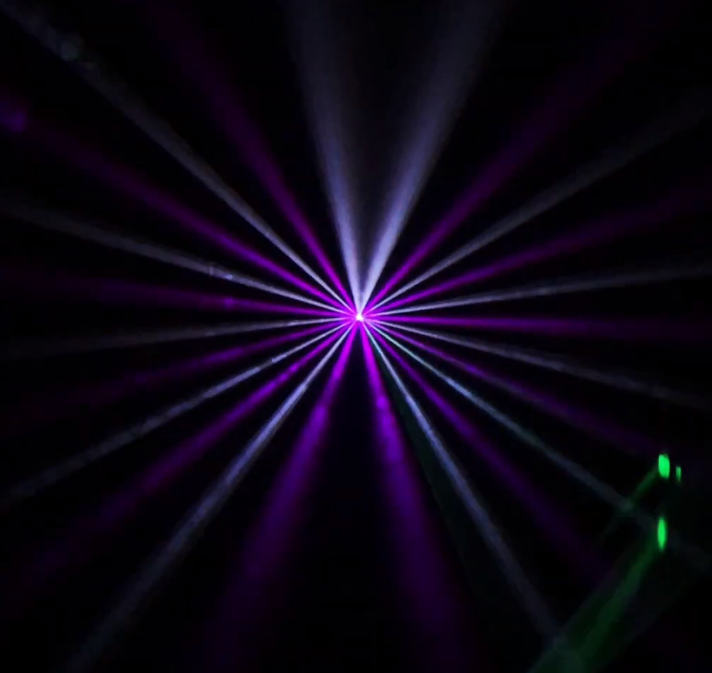 ILDA Award Winning Laser Shows | By Theo Petrides