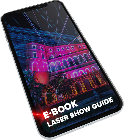 Laser projector ebook