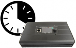 FB4 external with embedded clock