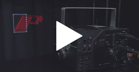 How to control a KVNAT laser in auto-mode