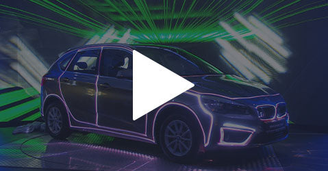 Laser Mapping Video Thumbnail