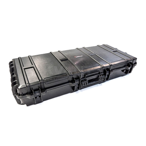 Kvant flight case laser LED bar