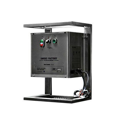 Smoke Factory Fire Trainer | Distributor