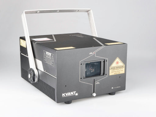 kvant clubmax 10 fb4 front facing right