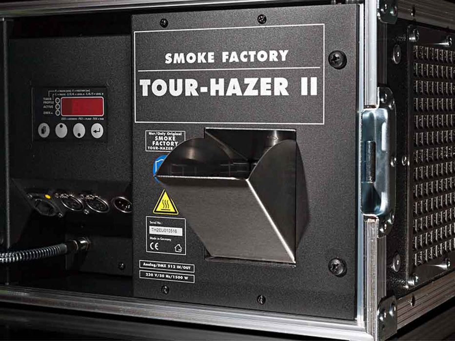 tour hazer II s air battle on the front