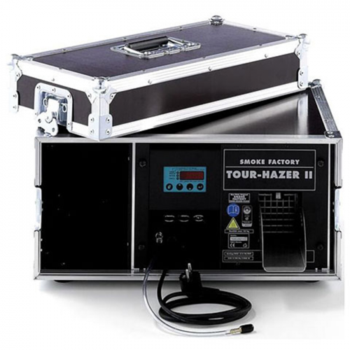 tour hazer II s full package