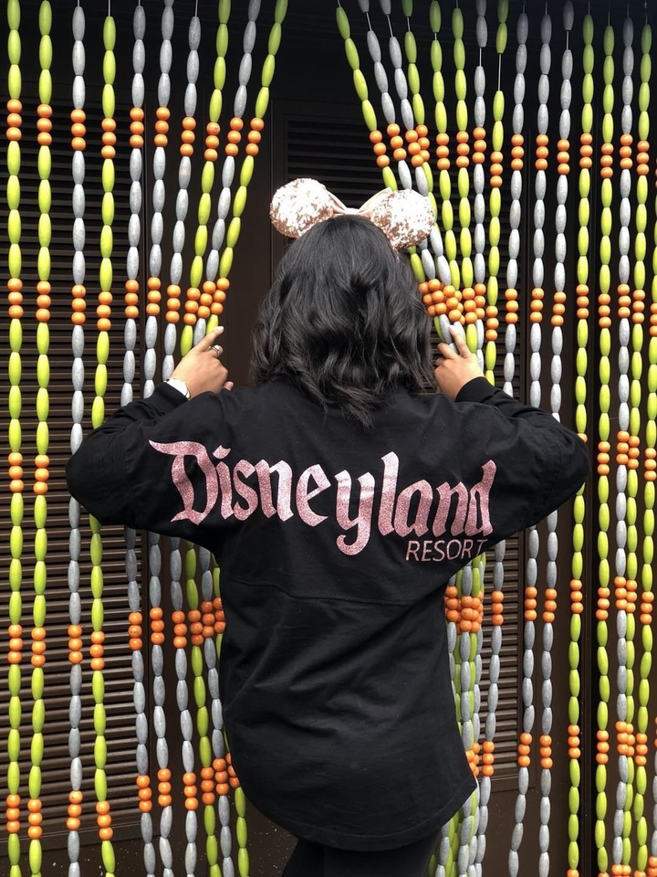 Disneyland Spirit Jerseys