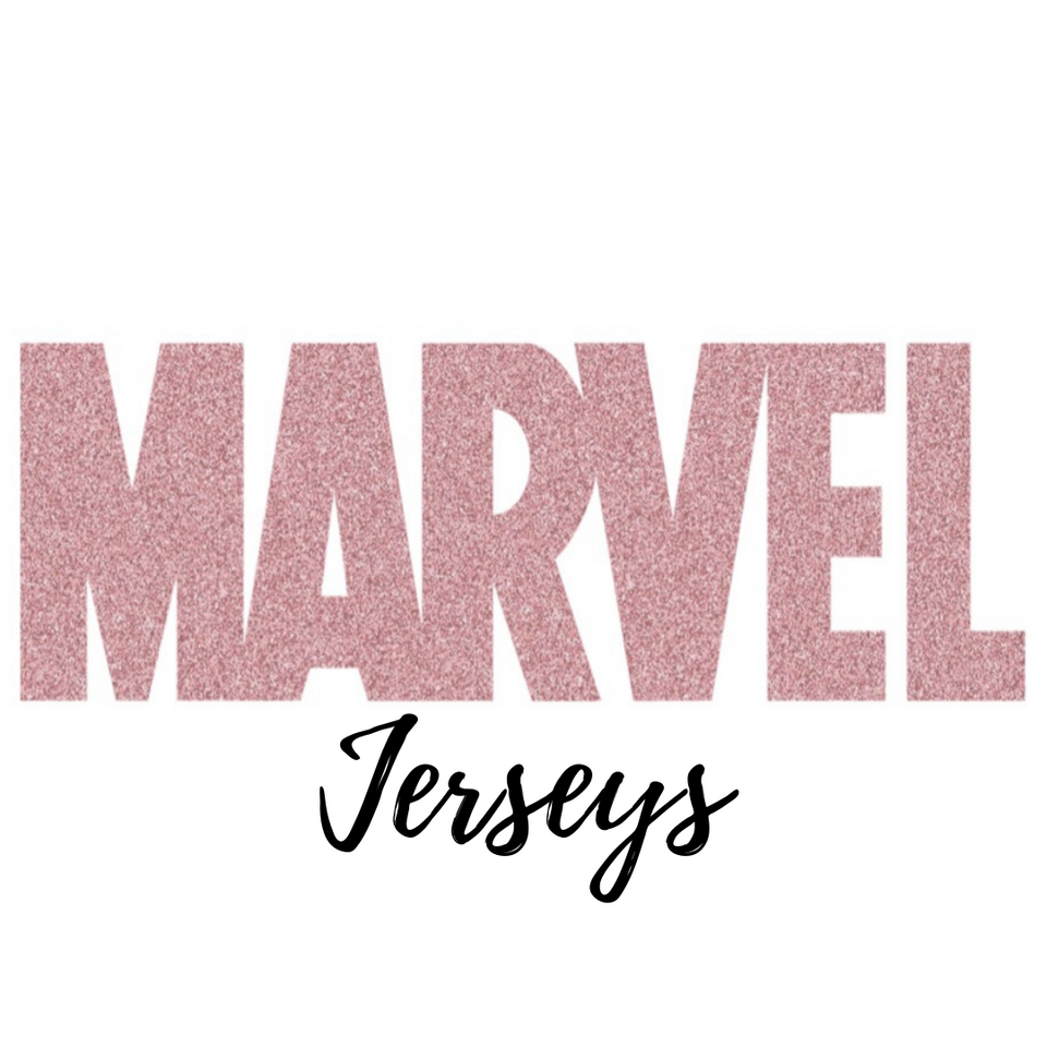 Marvel Jerseys