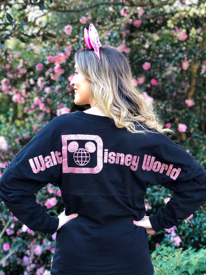 Walt Disney World Spirit Jerseys