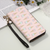 Magic Ice Cream PU Leather Wallet (holds phone) - Marlee Mae Everyday