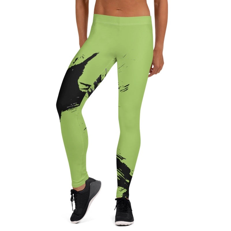 JOY  Leggings green