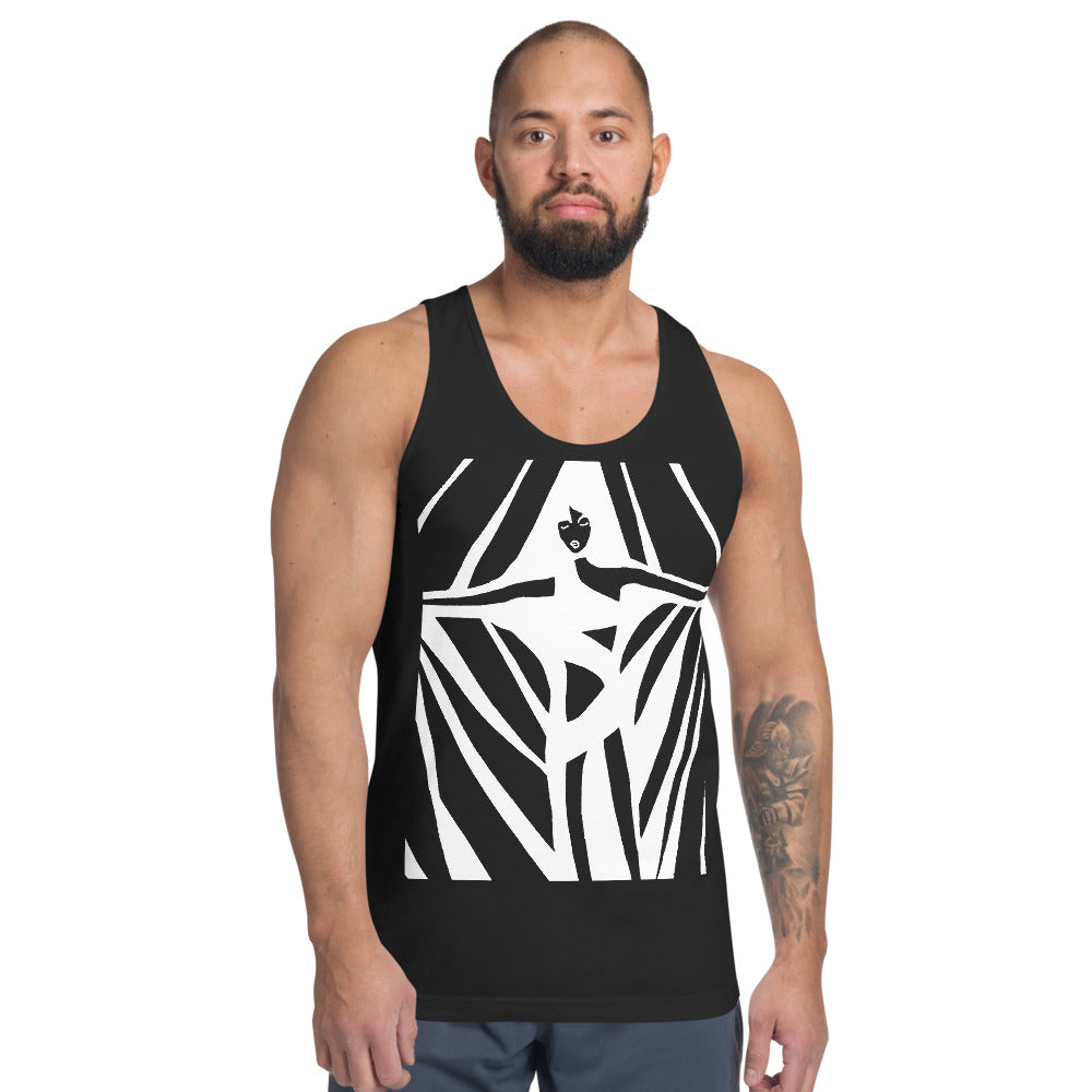 OPENING Classic tank top (unisex)