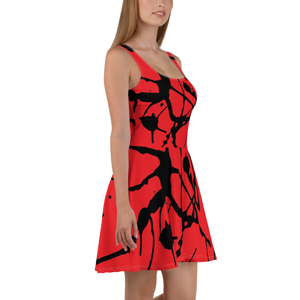 PASSION SPLASH Dress