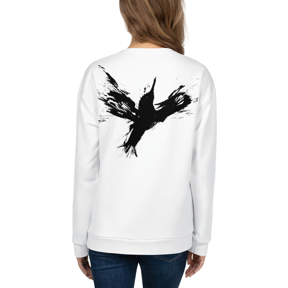 SWEET JOY Unisex Sweatshirt