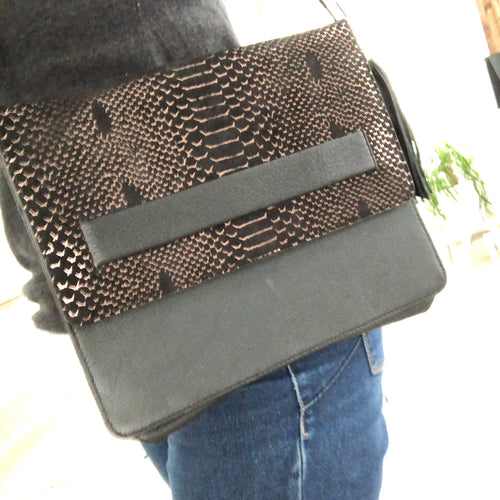 Aimee Kestenberg Tablet Purse