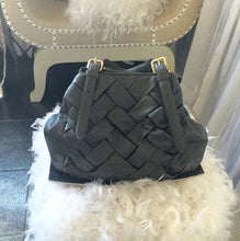 Cole Haan Prudence Grey Soft Tote - City Girl Barn Treasures