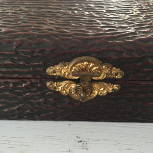 Antique Box - City Girl Barn Treasures