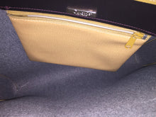 Patent Leather Coloris Paris Shoulder Handbag Made In France - City Girl Barn Treasures