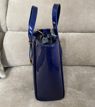 Ted Baker Sapphire Color Tote - City Girl Barn Treasures