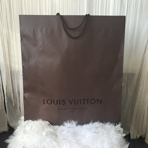 Authentic Never Used Louis Vuitton Artsey MM Handbag - City Girl Barn Treasures