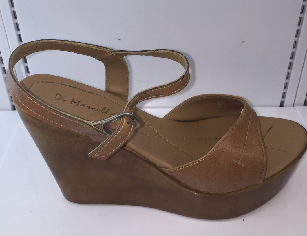 Di Marcella  Wedge Made In Brazil  4.5
