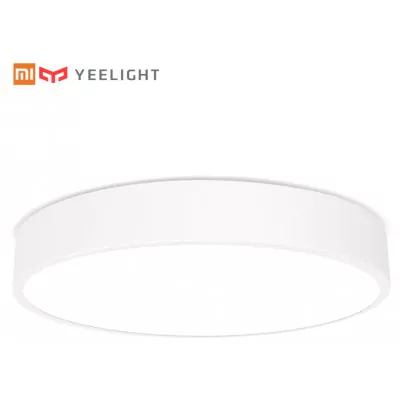 Смарт LED плафон Xiaomi Yeelight YLXD01YL - WiFi, Bluetooth, App, Alexa, Google Home