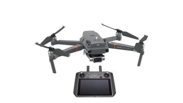 Дрон DJI Mavic 2 Enterprise Dual + Smart Controller