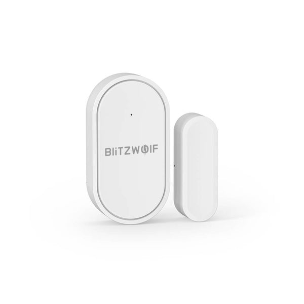 Сензор за врати и прозорци Blitzwolf BW-IS6, 433MHz