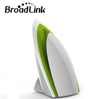 Смарт сензор за въздуха и WiFi дистанционно BroadLink A1 White
